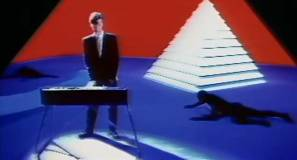 Steve Winwood - While You See A Chance - Official Music Video