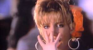 Debbie Gibson - Only In My Dreams - Official Music Video
