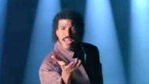 Lionel Richie - Say You, Say Me - Official Music Video