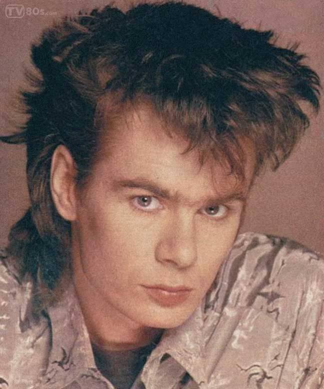Nik Kershaw 1980s