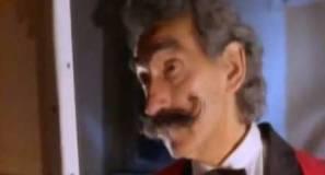 Nik Kershaw - Don Quixote - Official Music Video
