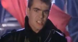 Nik Kershaw - When a Heart Beats - Official Music Video
