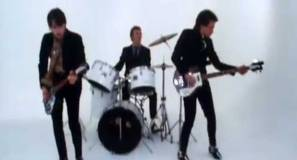 The Jam - Going Underground - Official Music Video