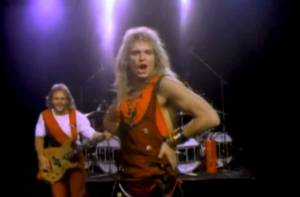 Van Halen - Jump - Official Music Video