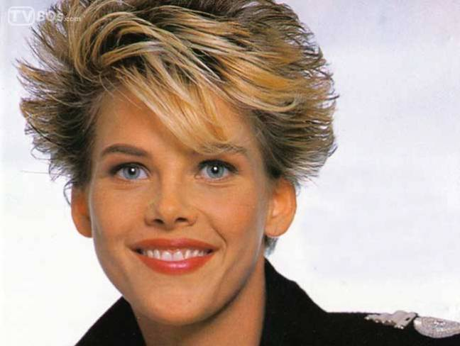 C.C.Catch - 80s music