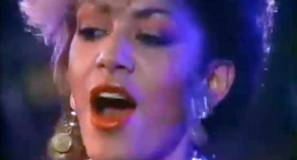 Sheila E. - A Love Bizarre - Official Music Video