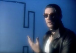 Spandau Ballet - The Freeze - Official Music Video