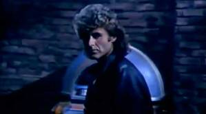 John Parr - St. Elmo's Fire (Man In Motion) - Official Music Video