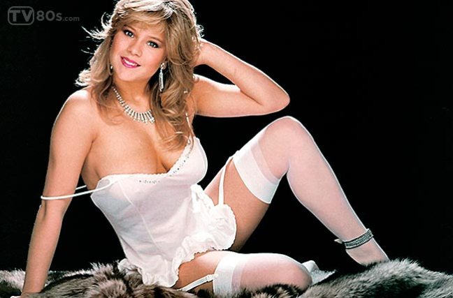Samantha Fox Golden 80s Official Musc TV Video