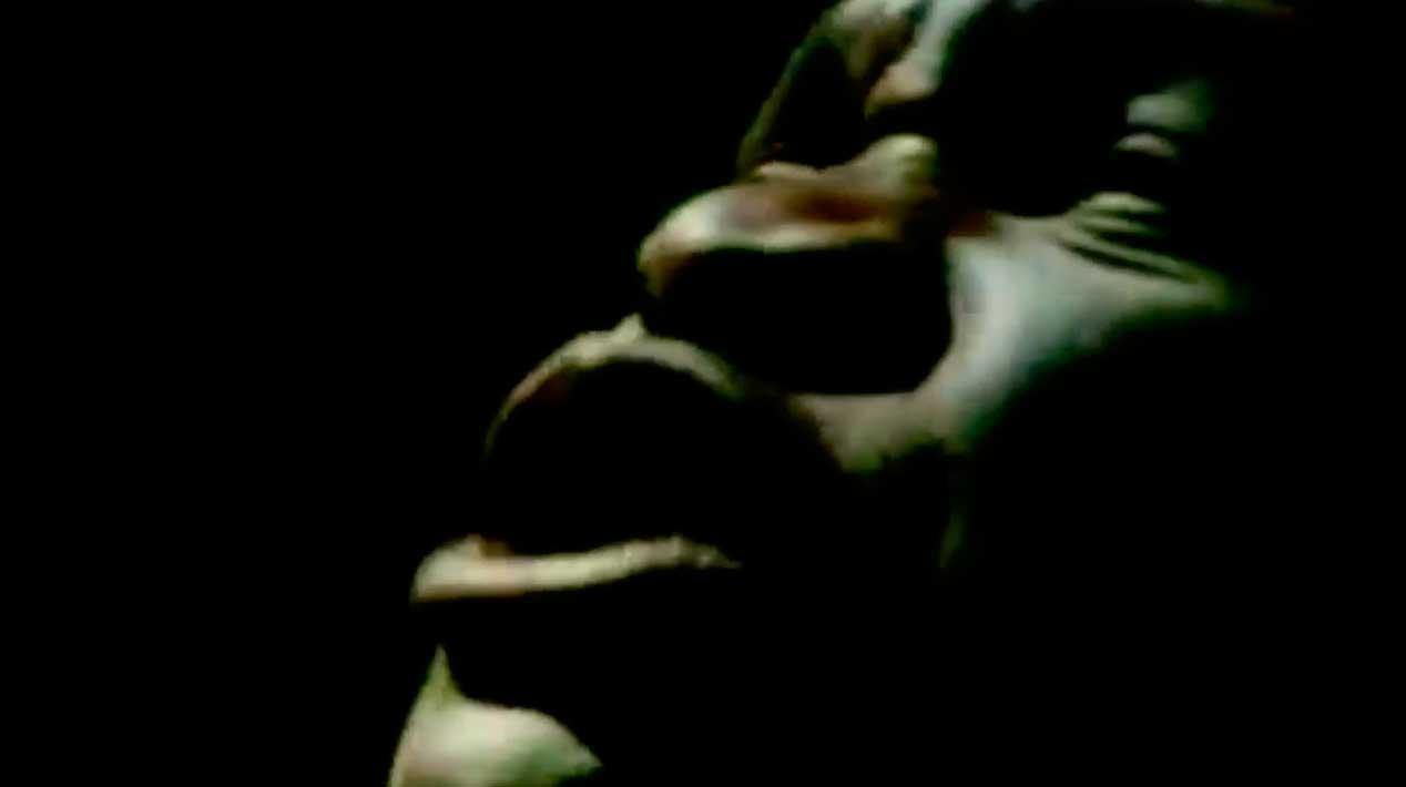 Mory Kante - Yé Ké Yé Ké - Official Music Video