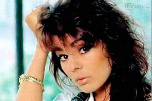 Sandra Cretu 80s
