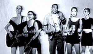 Tone Loc Wild Thing Official Music Video