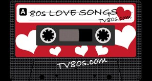 Greatest 80s Love Songs