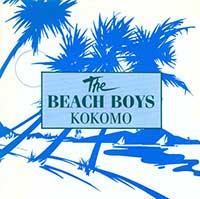 Beach Boys Kokomo Single Cover