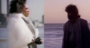 Patti LaBelle Michael McDonald On My Own Official Music Video
