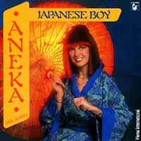 Aneka Japanese Boy music cover 80s