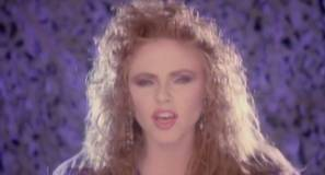 T'Pau Valentine Official Music Video