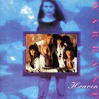 Warrant Heaven Single Cover
