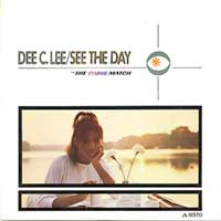 Dee C Lee – See The Day - Single Cover