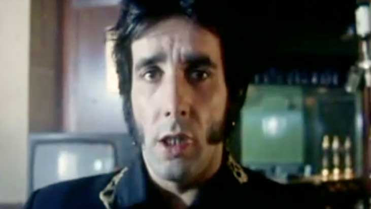 Flying Pickets Only You Official Music Video