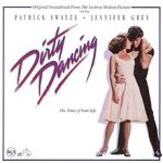 Dirty Dancing Original Soundtrack Album Cover