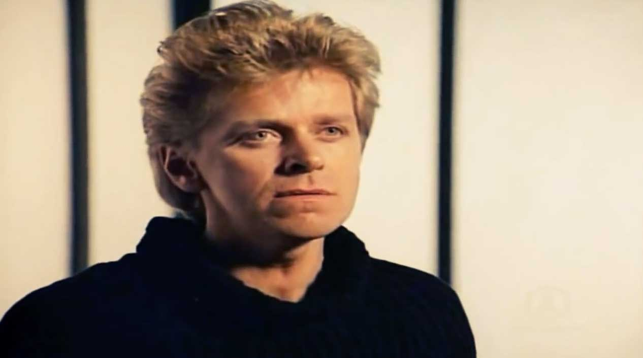 Peter Cetera - The Glory Of Love - Official Music Video
