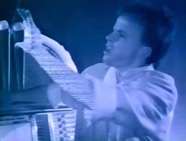 Hubert Kah - Angel 07 - Official Music Video