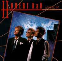 Hubert Kah - Angel 07 - Single cover