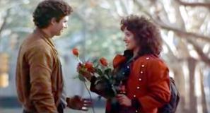 Joe Esposito - Lady, Lady, Lady - Music Video - Flashdance