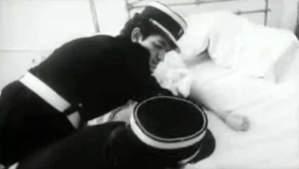 La Unión - Lobo-hombre en París - Official Music Video