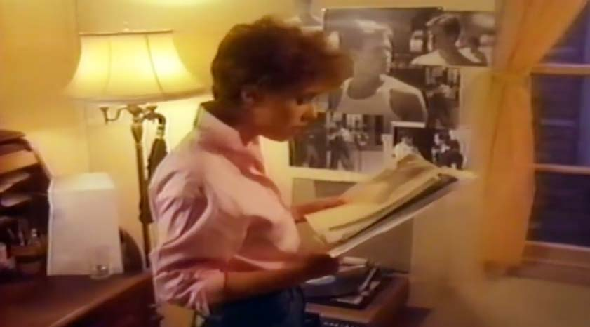 Quarterflash - Take Me To Heart - Official Music Video