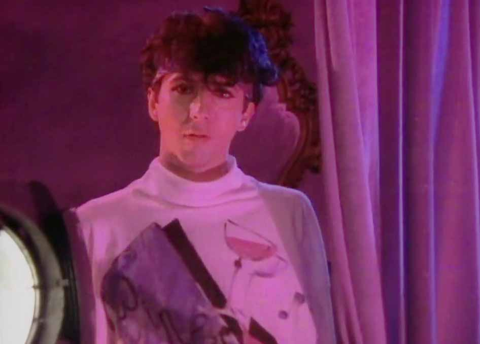 Soft Cell - Torch - Official Music Video