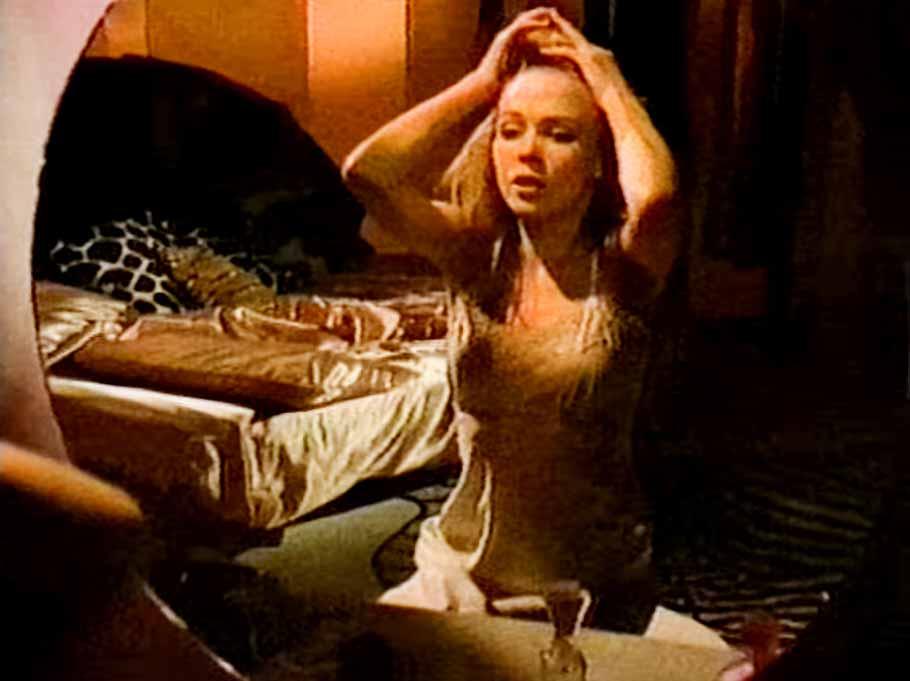 Berlin sex im a music video