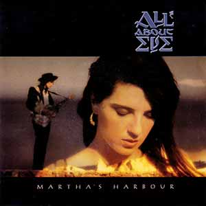 All About Eve Martha's Harbour Single cover