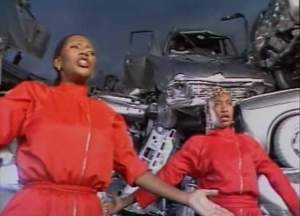 Boney M We Kill the World Official Music Video