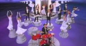 Chicago - I Don't Wanna Live Without Your Love - Official Music Video