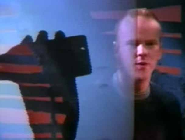 Communards Tomorrow Official Music Video Jimmy Somerville