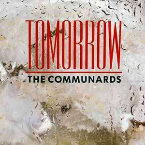 Communards Tomorrow Single Cover Jimmy Somerville