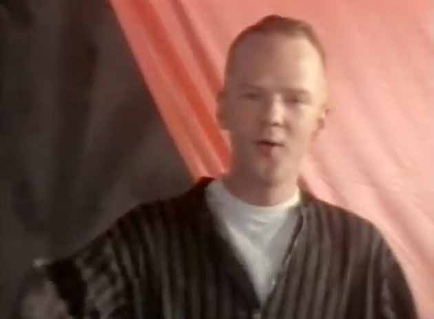 The Communards You Are My World Official Music Video