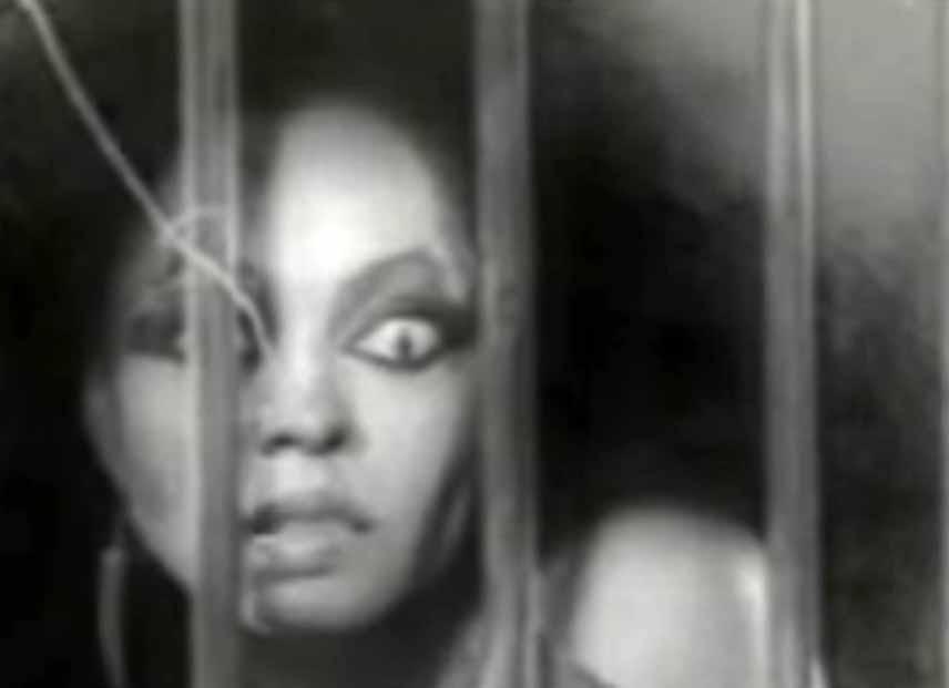 Diana Ross Eaten Alive Official Music Video