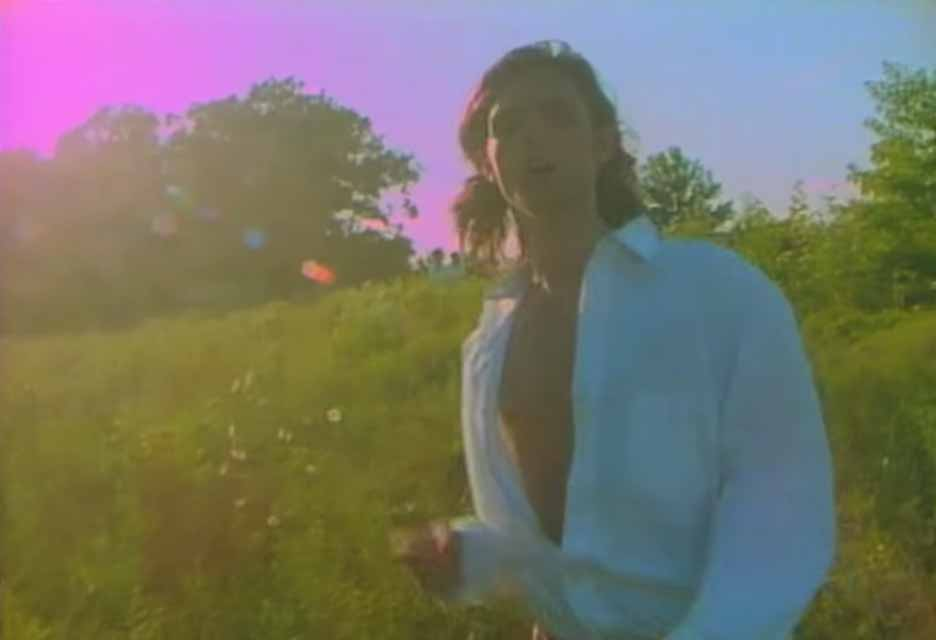 The Dream Academy The Love Parade Official Music Video