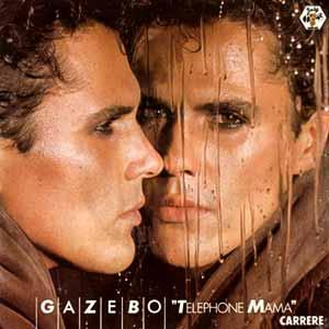 Gazebo Telephone mama Single Cover