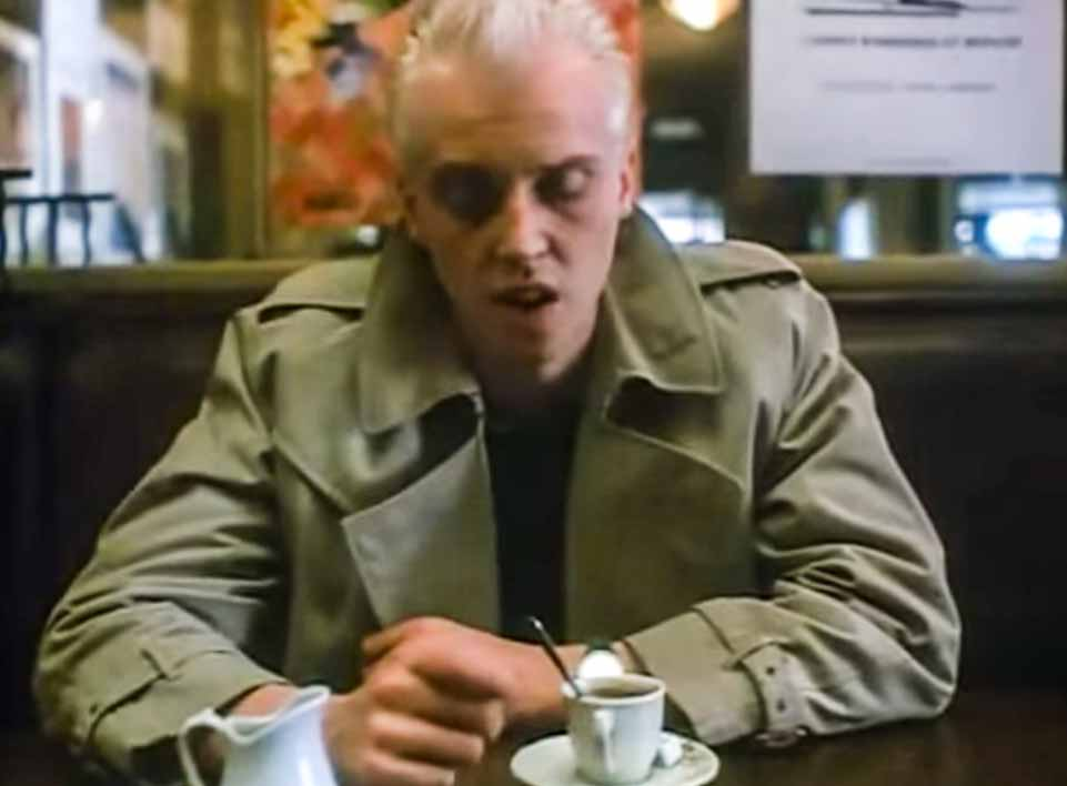 Heaven 17 Come Live With Me Official Music Video