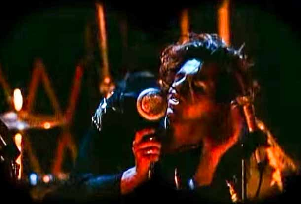 INXS Listen Like Thieves Official Music Video