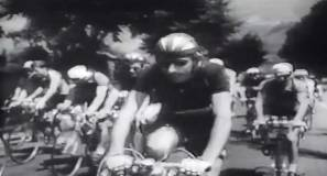 Kraftwerk Tour De France Official Music Video