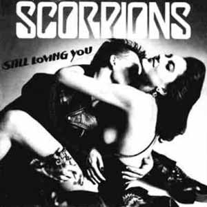Scorpions Still Loving You Single Cover