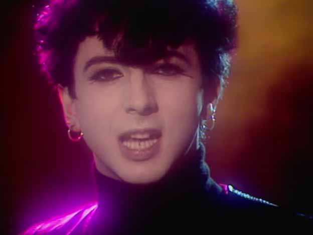 Soft Cell Say Hello Wave Goodbye Official Music Video