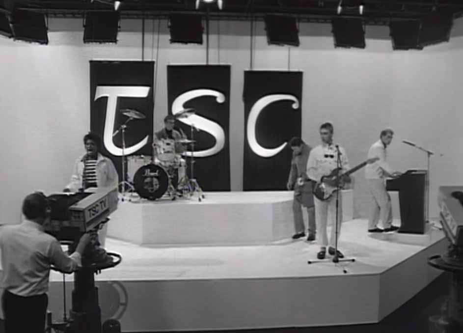 The Style Council It Didn't Matter Official Music Video