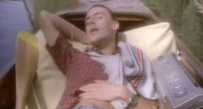 The Style Council Long Hot Summer Official Music Video