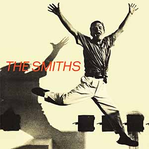 The Smiths The Boy With The Thorn In His Side Single Cover